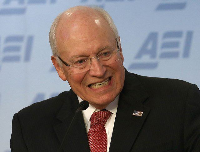 Former Vice President Dick Cheney On 9/11 And US Foreign Policy At The American Enterprise Institute