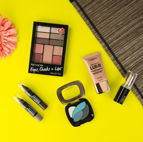 Save Money on Your Beauty Routine With These Drugstore Finds