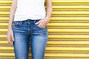 How to Actually Make Your Jeans Last Longer