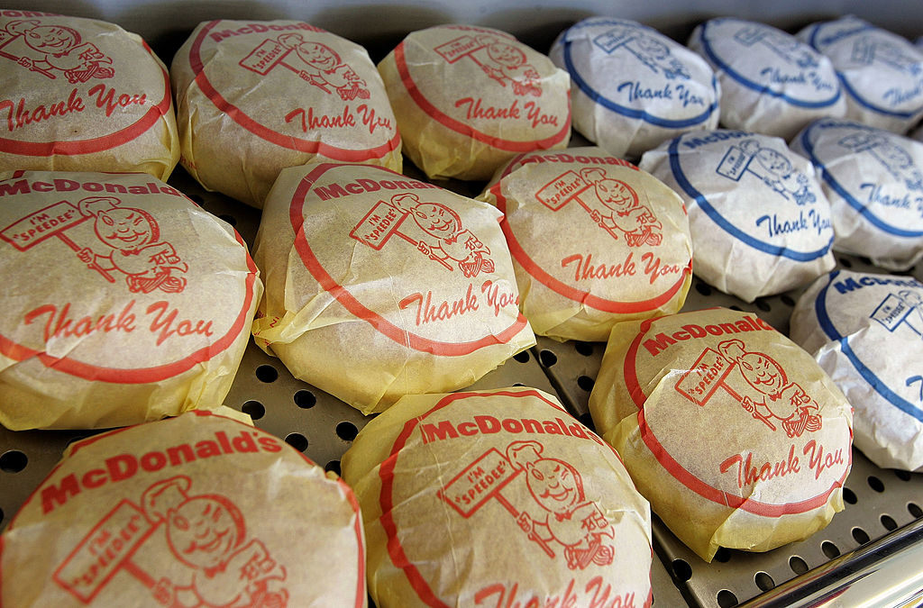 First McDonalds Franchise Recalls Fast-Food Giants Beginnings