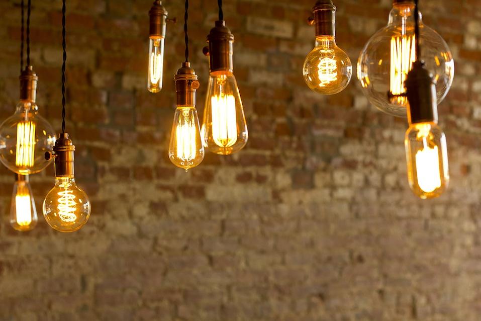 Antique Light Bulbs