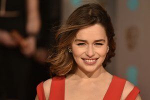Emilia Clarke Is Ready to Say Goodbye to 'Game of Thrones'