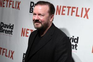 Ricky Gervais: How Much is He Worth and What's He Working on Now?