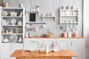 Kitchen Decorating Trends That Are Quickly Going Out of Style