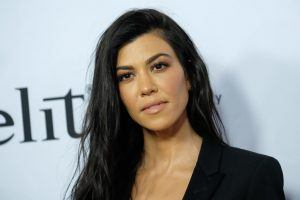 Beauty Secrets Kourtney Kardashian Swears By For Natural Skin Care