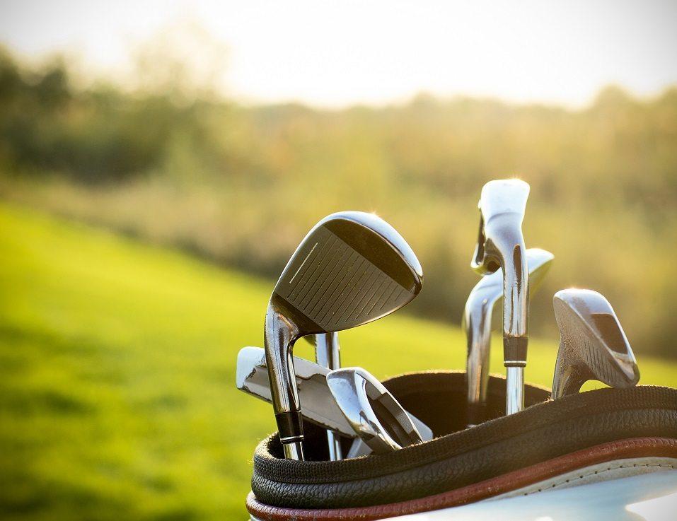 Golf clubs drivers
