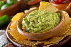 This Is the 1 Reason Why You Should Never Double-Dip Your Food
