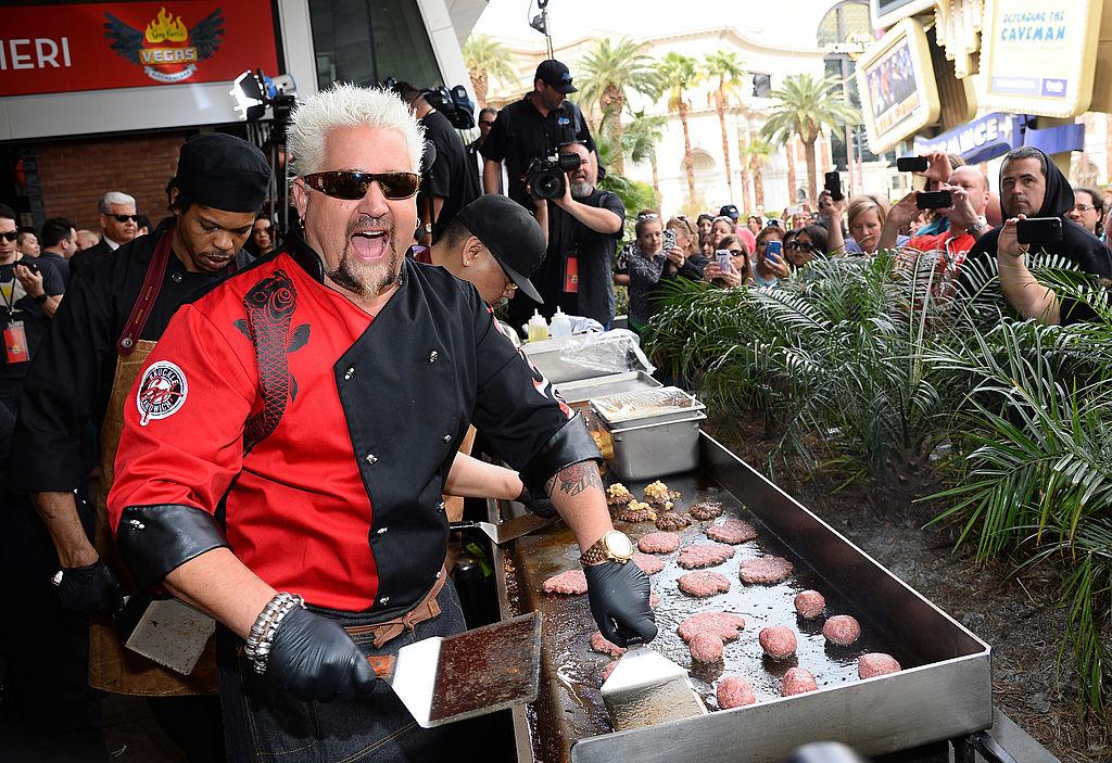 Celebrity chefs new york city restaurant