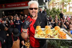How Much Your Most Loved and Hated Food Network Stars and Celebrity Chefs Are Really Worth