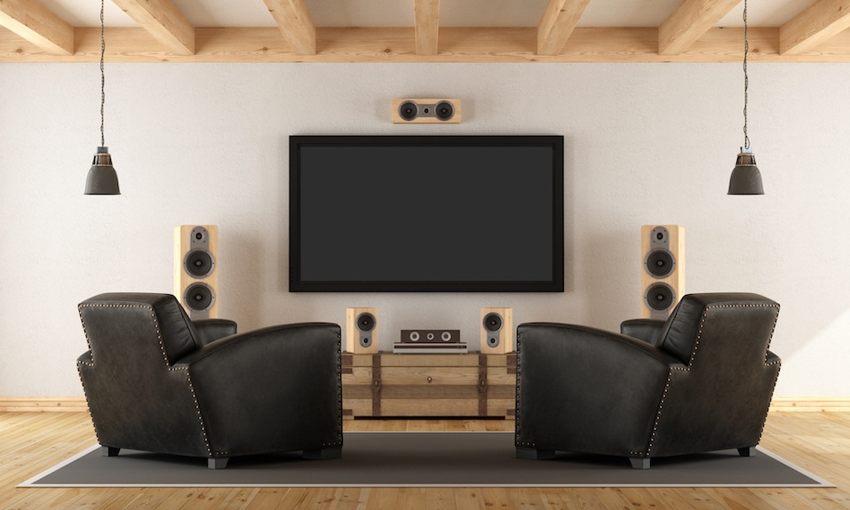 buy inexpensive furniture online forget ikea these are the best stores to find 11868 | Home cinema system with vintage furniture