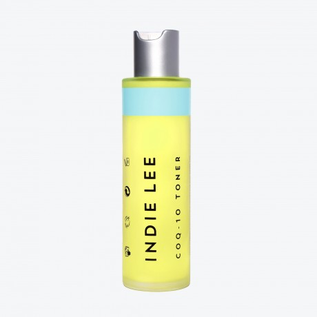 Deep-Cleaning Beauty Products For Flawless Skin Indie Lee COQ-10 Toner
