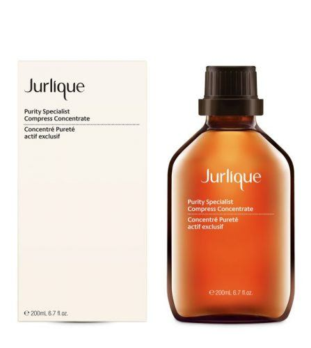 Deep-Cleaning Beauty Products For Flawless Skin Jurlique Purity Specialist Compress Concentrate