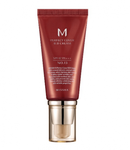 M Perfect Cover BB Cream from MISSHA
