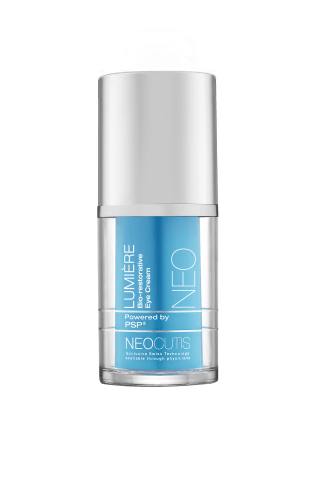 Anti-aging eye cream with vitamin C from NEOCUTIS