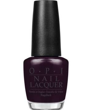 Nail Polish Colors That Make Your Hands Look Old OPI Lincoln Park After Dark