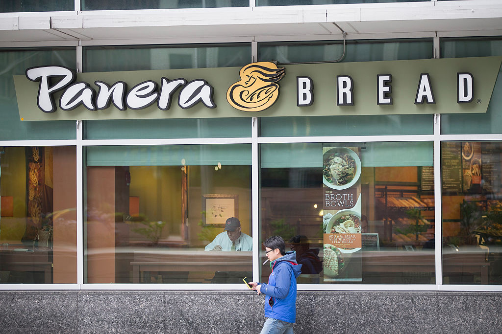 Panera Bread To Eliminate Artificial Food Additives By 2016