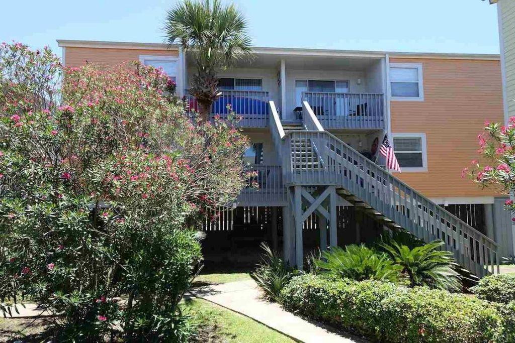 Pensacola Beach home