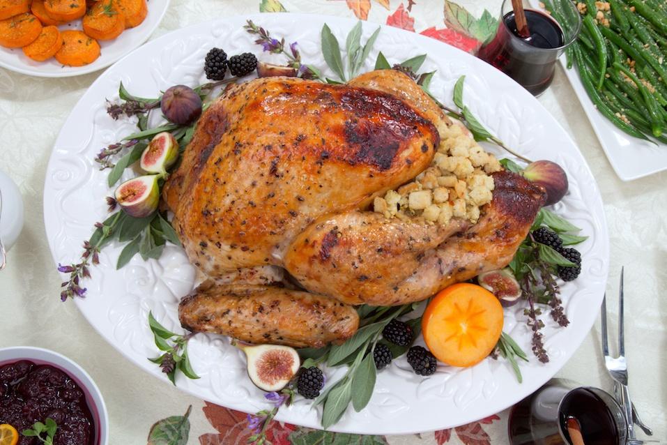 Amazon Prime Turkey Whole Foods