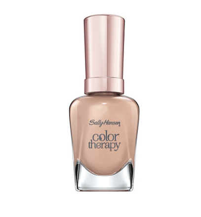 Nail Polish Colors That Make Your Hands Look Old Sally Hansen Re-Nude