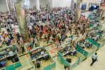 Always Head Left and Other Weirdly Simple Tricks to Get Through Airport Security Faster