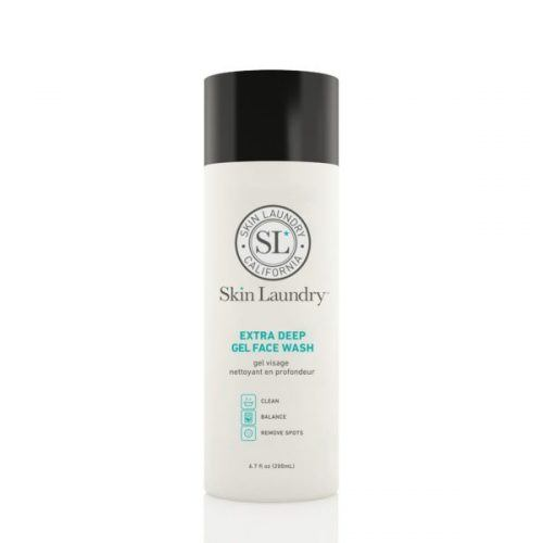 Deep-Cleaning Beauty Products For Flawless Skin Skin Laundry Extra Deep Gel Face Wash