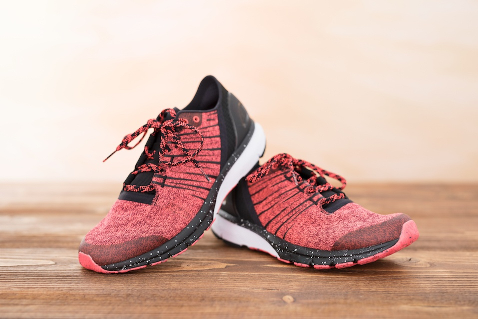 Sports workout shoes