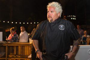 Guy Fieri Refuses to Eat This Popular Food for Breakfast