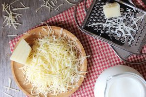 Is Cheese Bad for Your Heart? Plus, the Types of Cheese That Are Actually Healthy