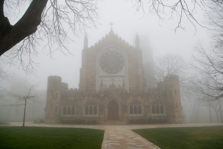 University of the South, Sewanee, Tennessee