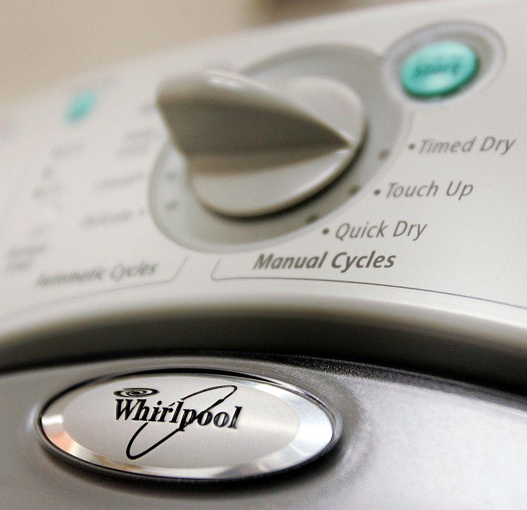 Whirlpool To Close Plants, Cut 3000 Jobs