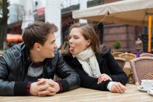 Men Say These Are the Worst Things You Can Do on a First Date