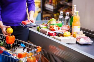 These Are the Germiest Places in the Supermarket