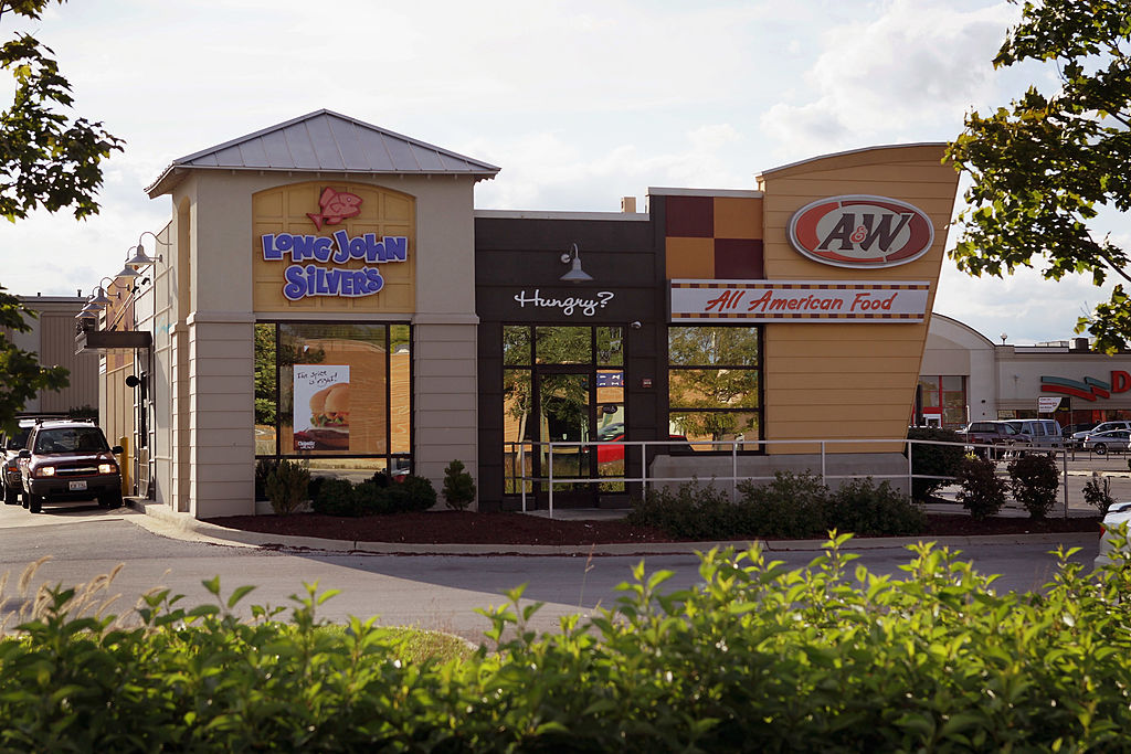 Yum Brands Sells Long John Silver's And A&W Chain Restaurants
