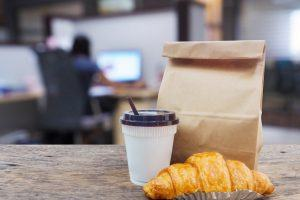 Clear Signs You Aren't Eating Enough at Breakfast