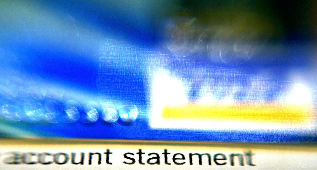 account statement