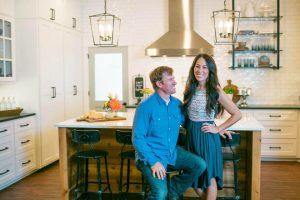 After 'Fixer Upper': More HGTV Shows You'll Definitely Want to Watch