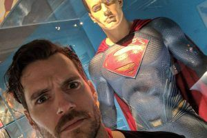'Justice League': The Bizarre Saga of Henry Cavill's Mustache