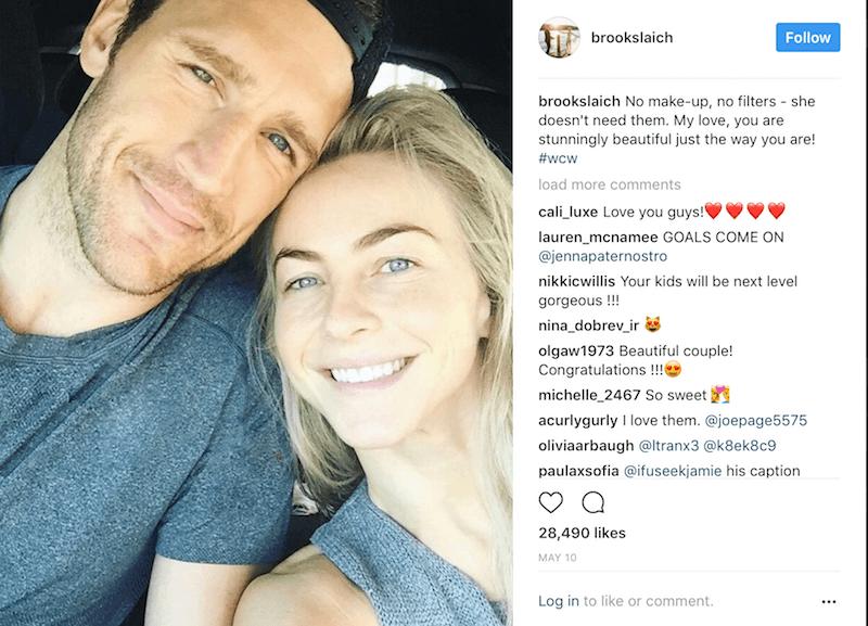 Captions For No Makeup Selfies