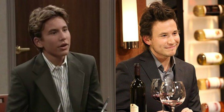 Jonathan Taylor Thomas on Home Improvement and on Last Man Standing
