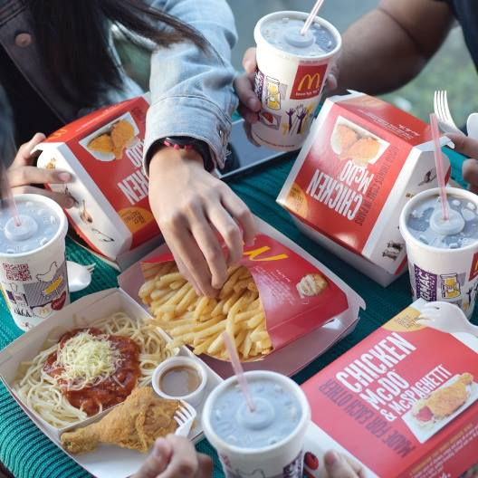 These are the biggest food failures mcdonald 39 s ever made for Filet o fish friday 2017