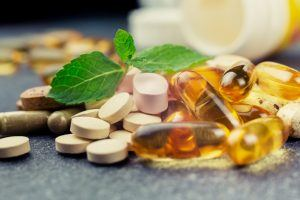 Doctors Say These Are the Best Supplements for Your Health