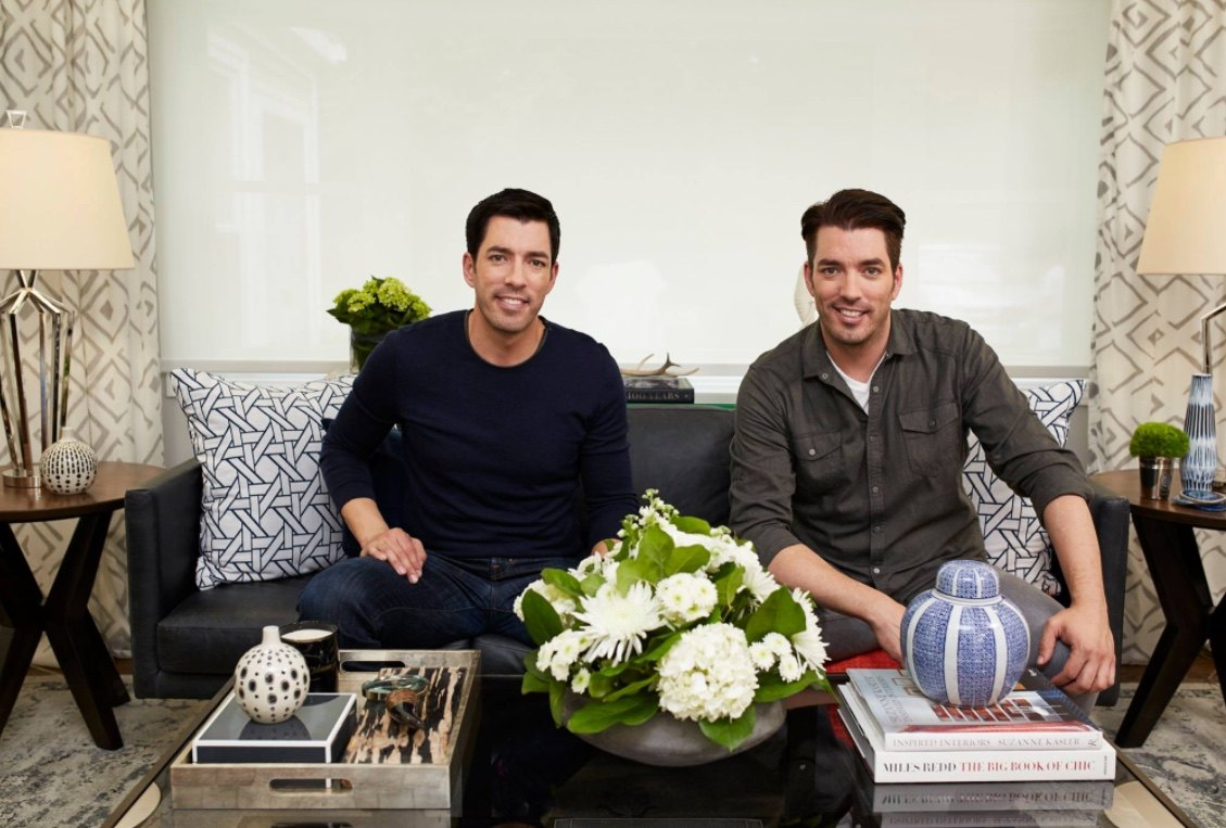 property brothers Most Watched Home Decorator Shows of All Time