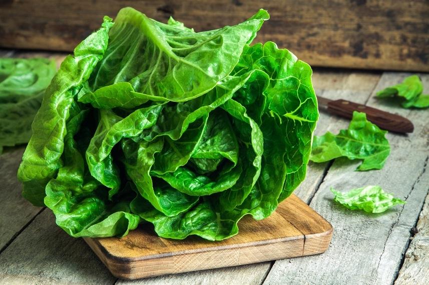 green salad Romano