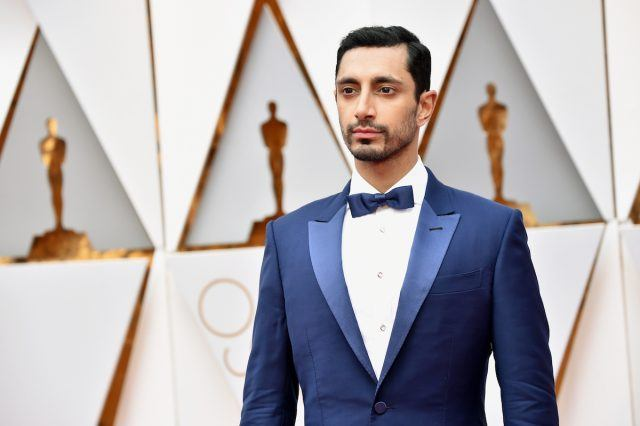 Actor Riz Ahmed attends the 89th Annual Academy Awards at Hollywood & Highland Center on February 26, 2017 in Hollywood, California.