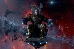 Who Is Marvel's Thanos? Learn About the 'Infinity War' Villain Now