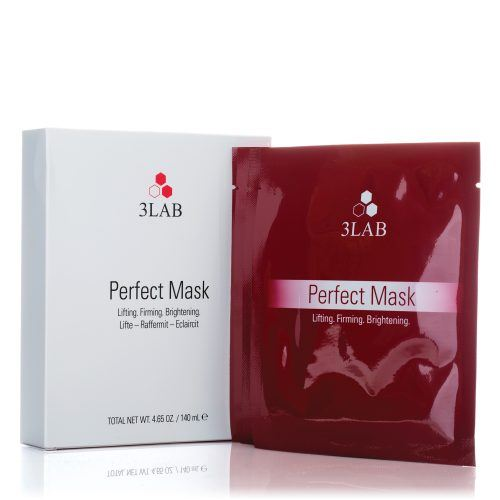 Anti-Aging Face Masks 3LAB Perfect Mask