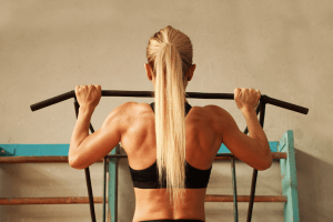 The Real Reason You Can't Do Pull-Ups (and How to Get Your First One)