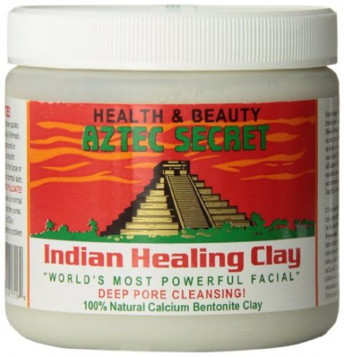 Cult-Favorite Beauty Products Amazon Aztec Secret Indian Healing Clay