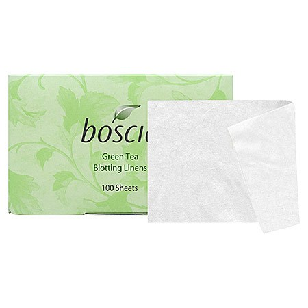 Beauty Products Waste of Money Blotting Tissue
