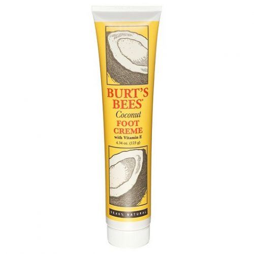 Beauty Products Waste of Money Foot Cream